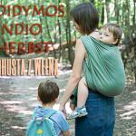 Didymos Indio Herbst w Lesie Bielańskim