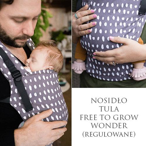 Tula Free to Grow Wonder wypożyczalnia