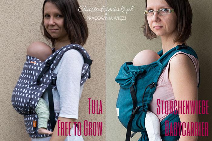 Tula Free to Grow Tula Standard